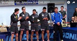 ProA-B  : vidéos de la rencontre de Loire Nord VS PPC Villeneuve