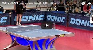 Vidéos ProA – Loire Nord TT contre Angers