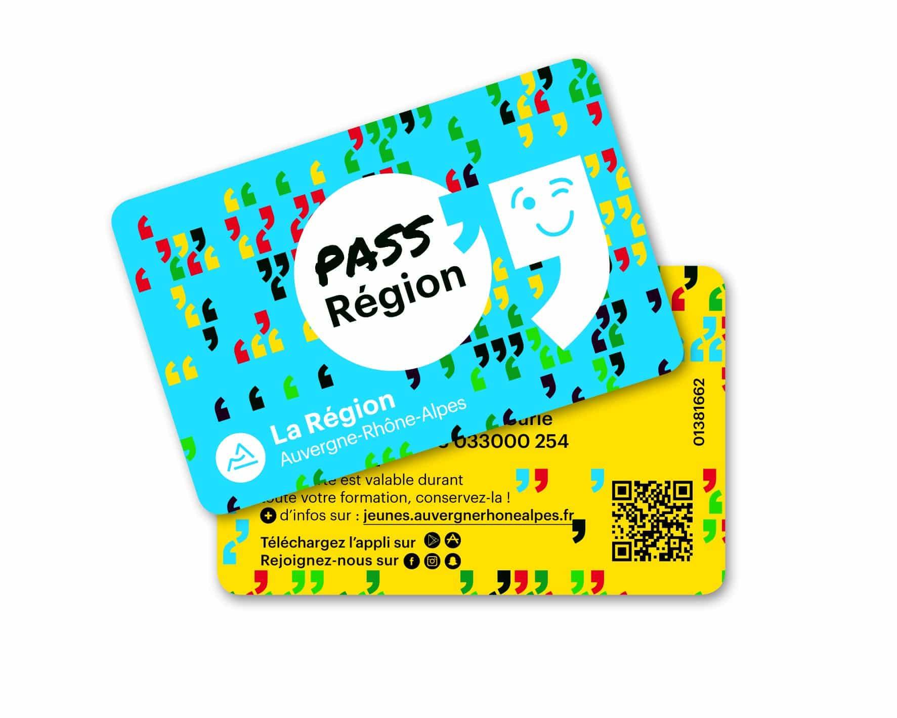 Devenez club partenaire du nouveau Pass'Région