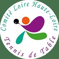Logo du Comité Loire Haute-Loire à télécharger