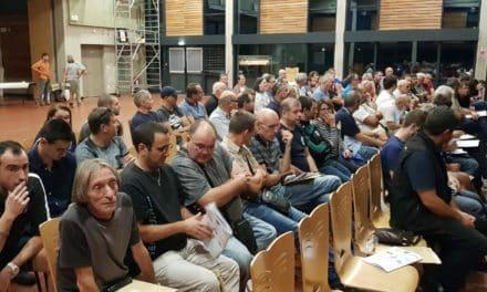 Convocation Assemblée Générale du Comité – saison 2019/2020