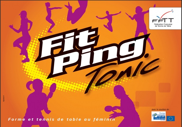 Fit Ping Tonic