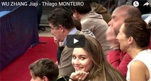 Vidéos Pro A – Loire Nord TT VS Istres