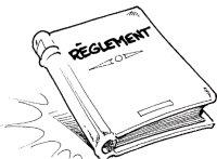 Règlements départementaux