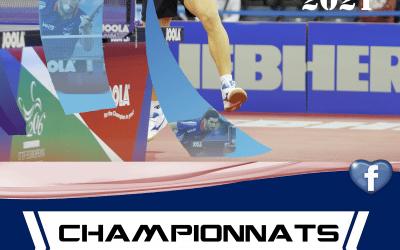 Championnats Loire Haute-Loire 2021