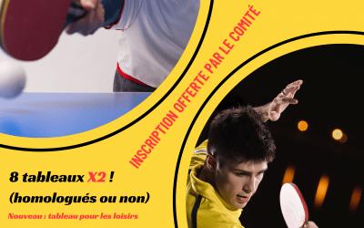 Coupe Loire Haute-Loire 2021