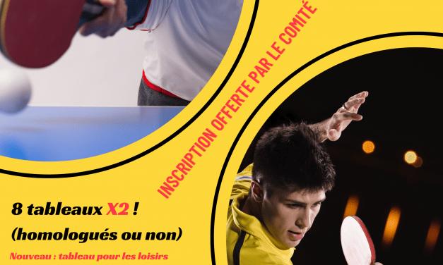 Résultats de la Coupe Loire Haute-Loire 2021