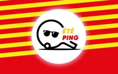 La FFTT lance l'opération «Été Ping»