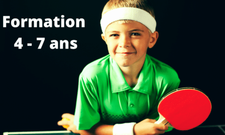 Formation 4/7 ans